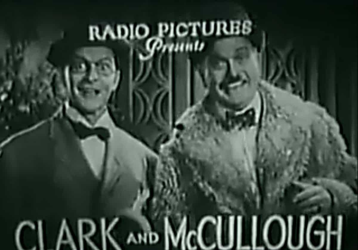 Clark & McCullough