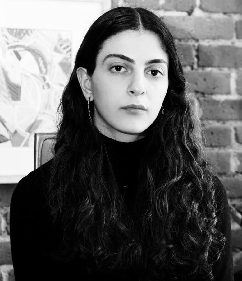Are You Glad I'm Here: Noor Gharzeddine Interview