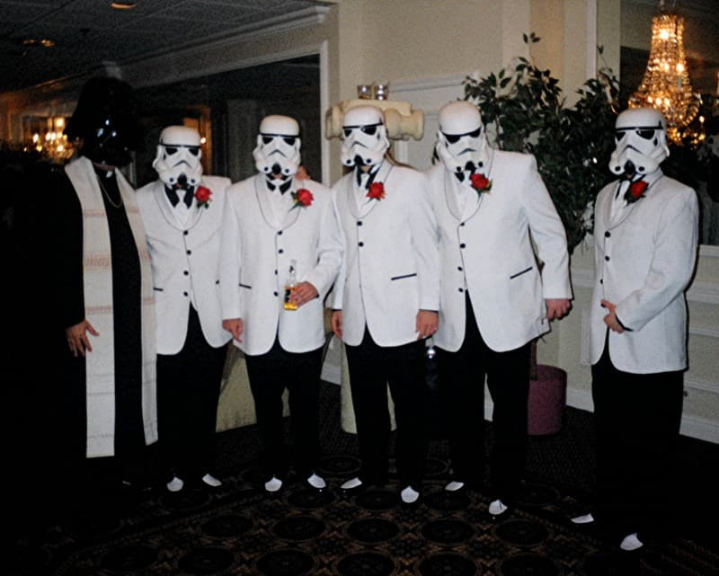 Feel The Force: Most Eligible Star Wars Bachelors 2018