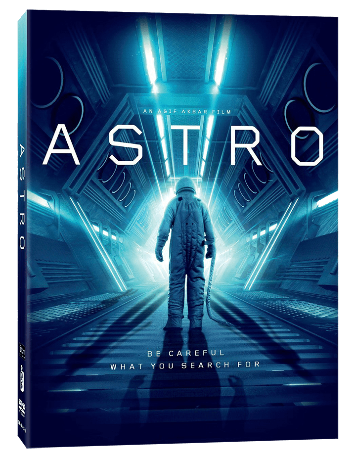 ASTRO, from director Asif Akbar