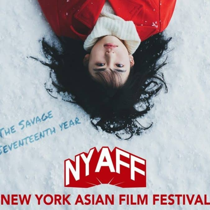 #NYAFF2018: An In-Depth Look At The New York Asian Film Festival