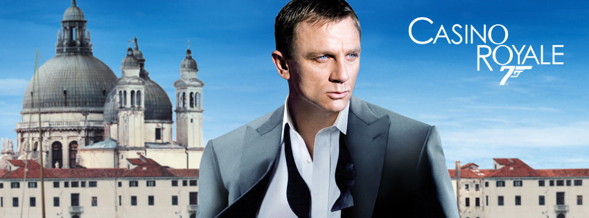 Why You Should Rewatch Casino Royale