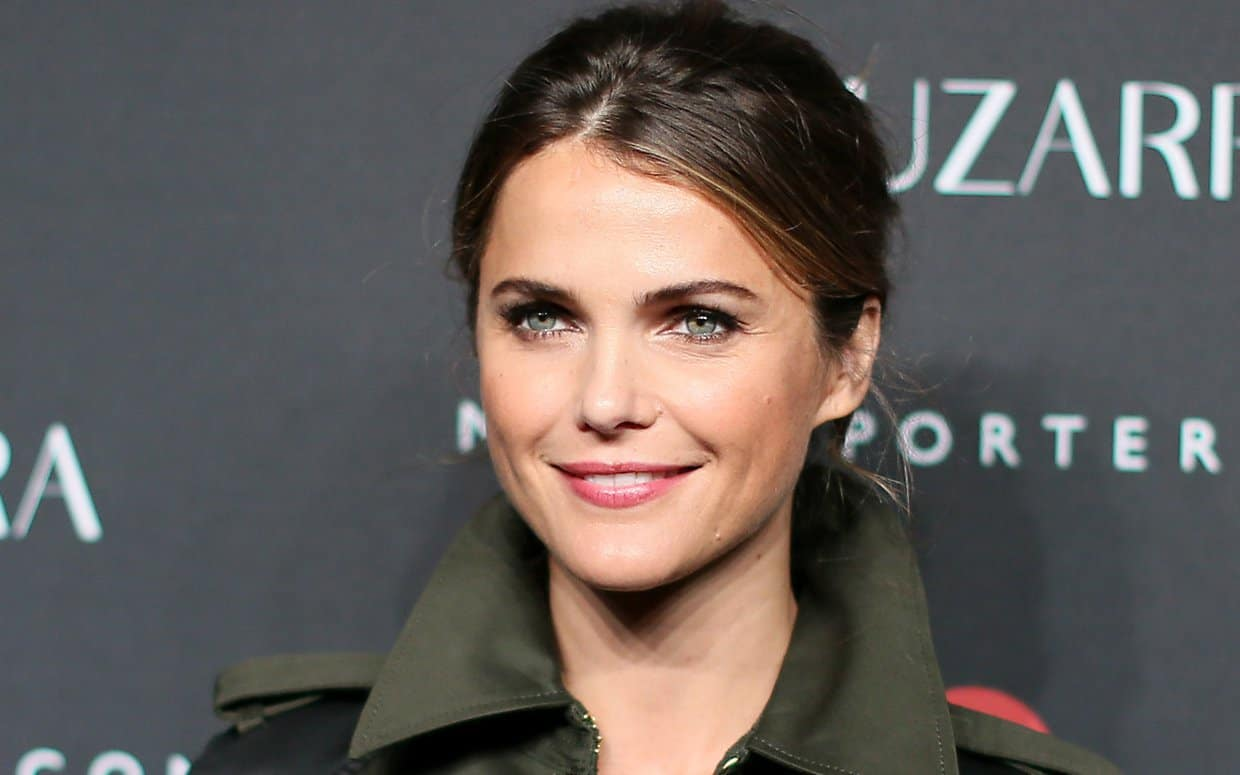 Weekly Round Up: Idris Elba, Keri Russell, Chucky