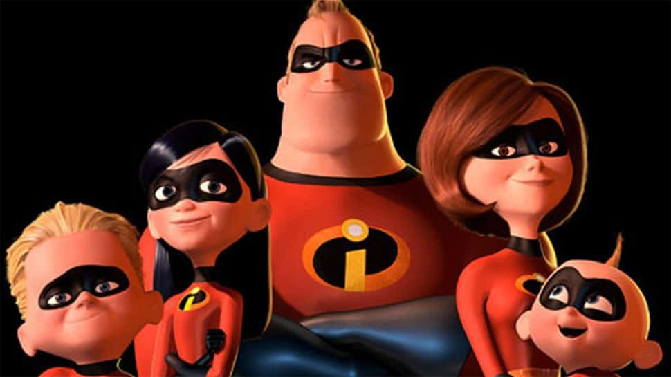 The Incredibles 2: The BRWC Review
