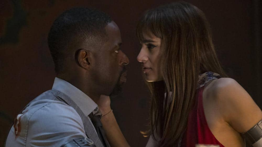 The BRWC Review: Hotel Artemis