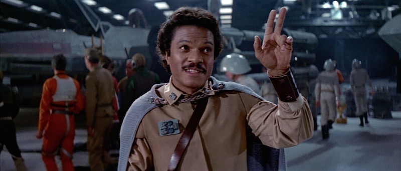 Weekly Round Up: Lando, Twitch, Blomkamp