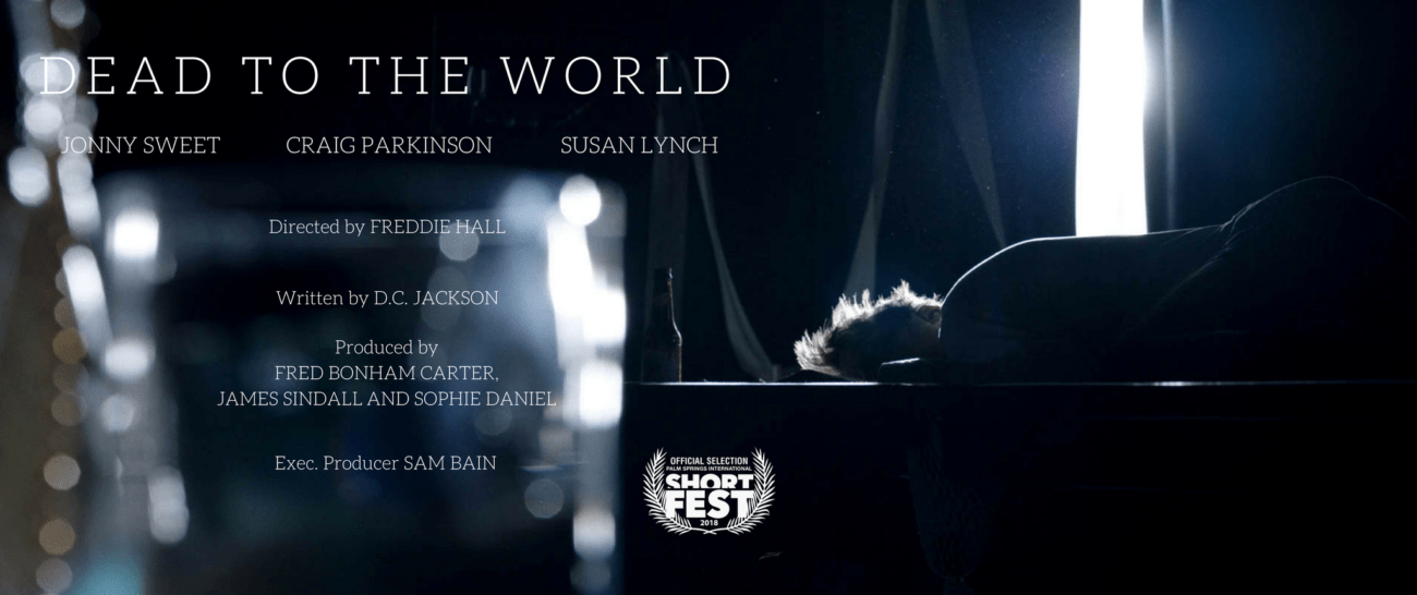 Dead To The World: Review