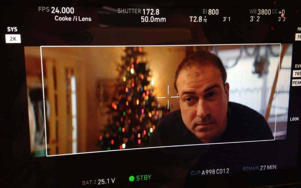 Await Further Instructions: Johnny Kevorkian Interview