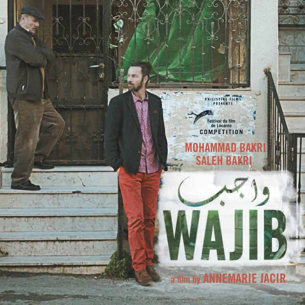 Wajib: Review