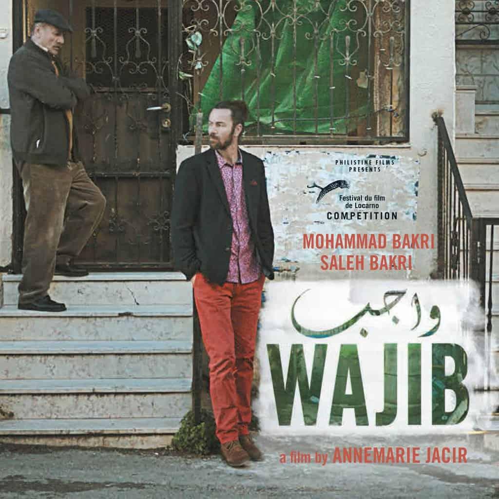 Wajib: Review