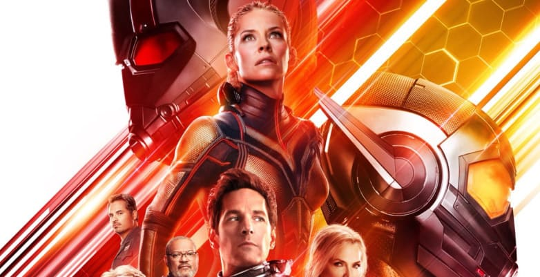 The BRWC Review: Ant-Man & The Wasp