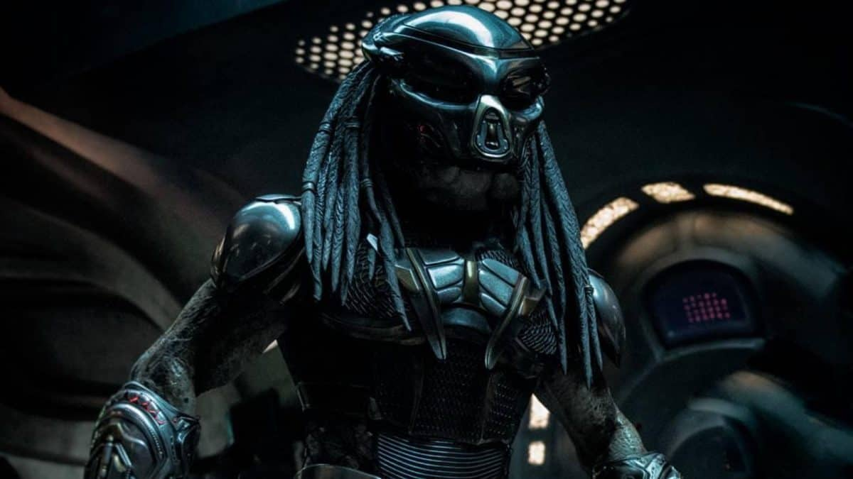 The Predator: The BRWC Review