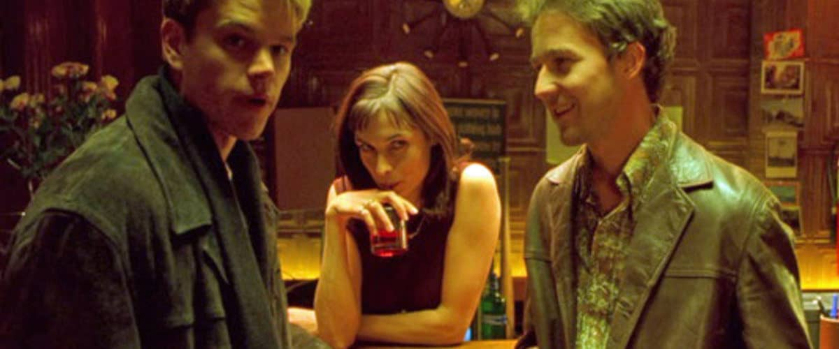 Review: Rounders