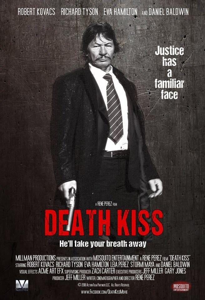 Review: Death Kiss