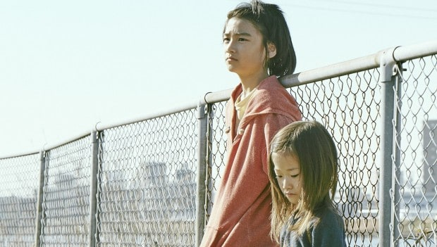 BRWC At #CamFF: Shoplifters