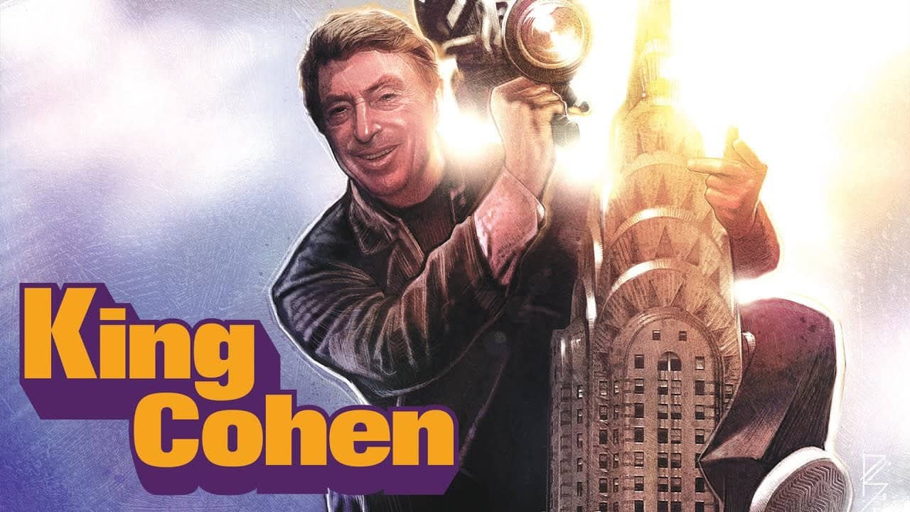 Review: King Cohen