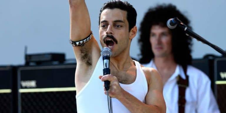 The BRWC Review: Bohemian Rhapsody