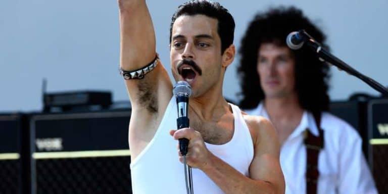 The BRWC Review: Bohemian Rhapsody