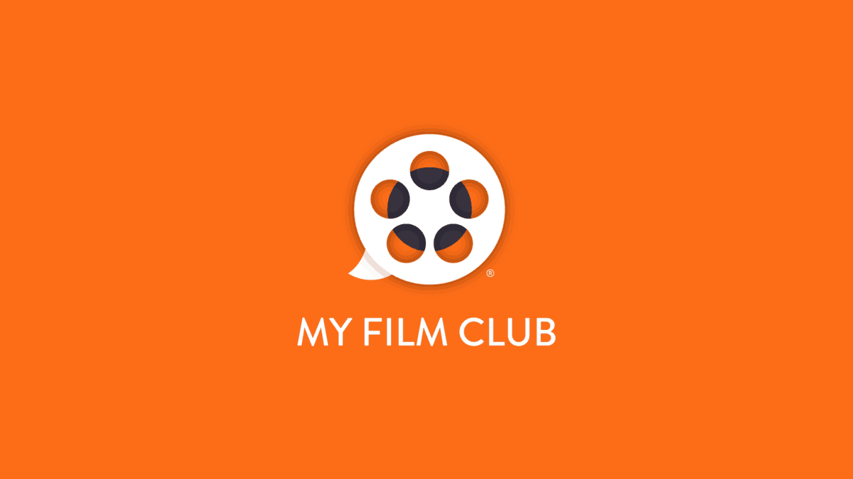 My Film Club App