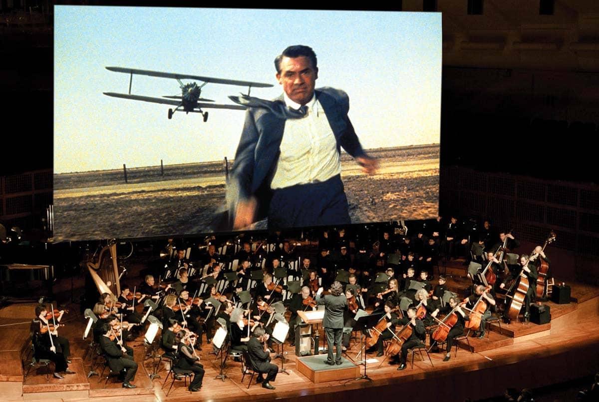 Some Memorable Movie Scores