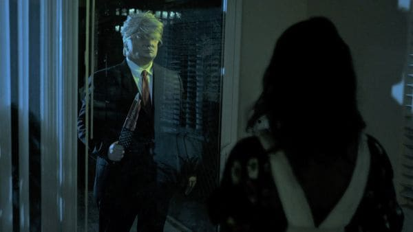 Review: President Evil