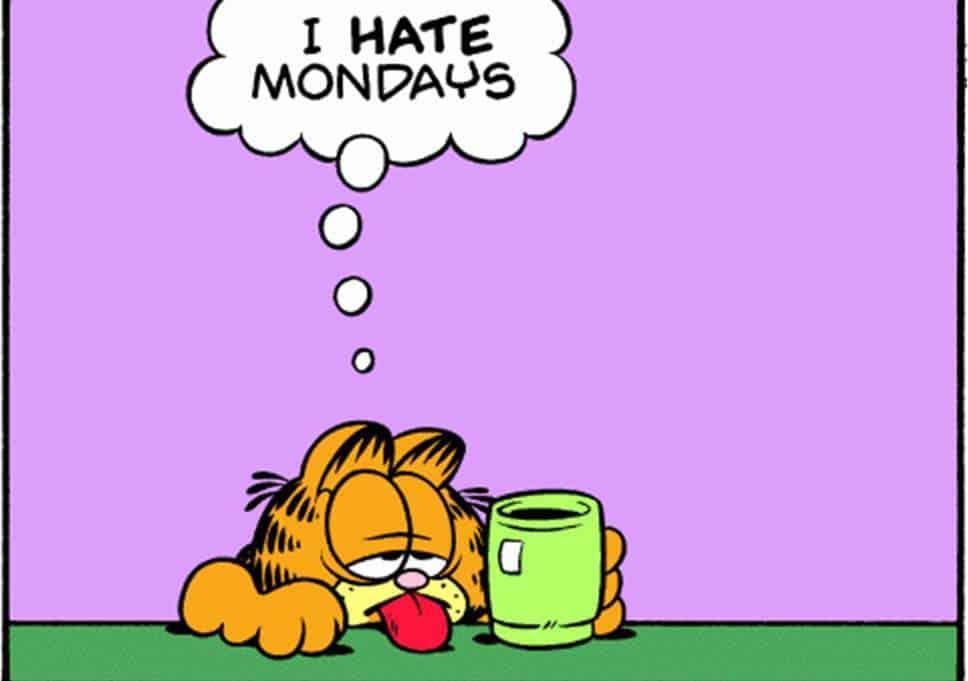 Weekly Round Up: Ben Wheatley, Garfield, Zemeckis