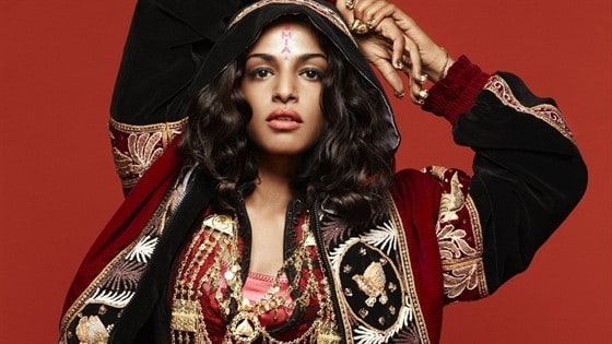 MATANGI/MAYA/M.I.A: The BRWC Review