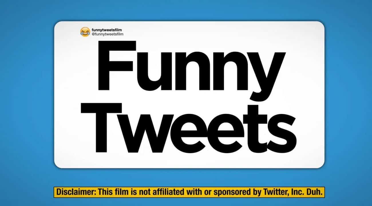 Funny Tweets landscape