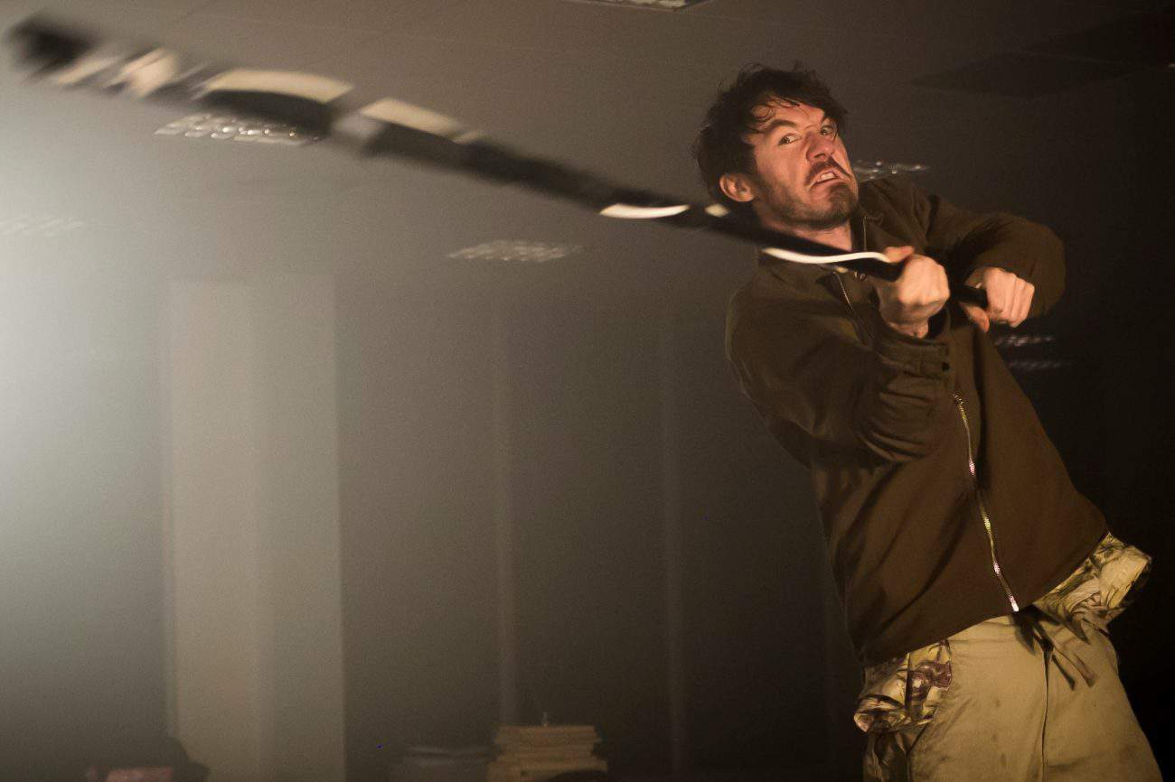 Nightshooters: Review