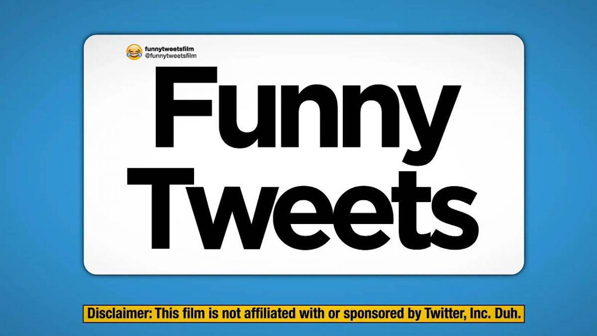 Review: Funny Tweets