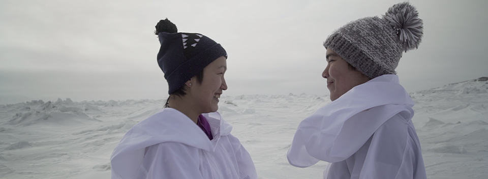 Review: Throat Singing In Kangirsuk
