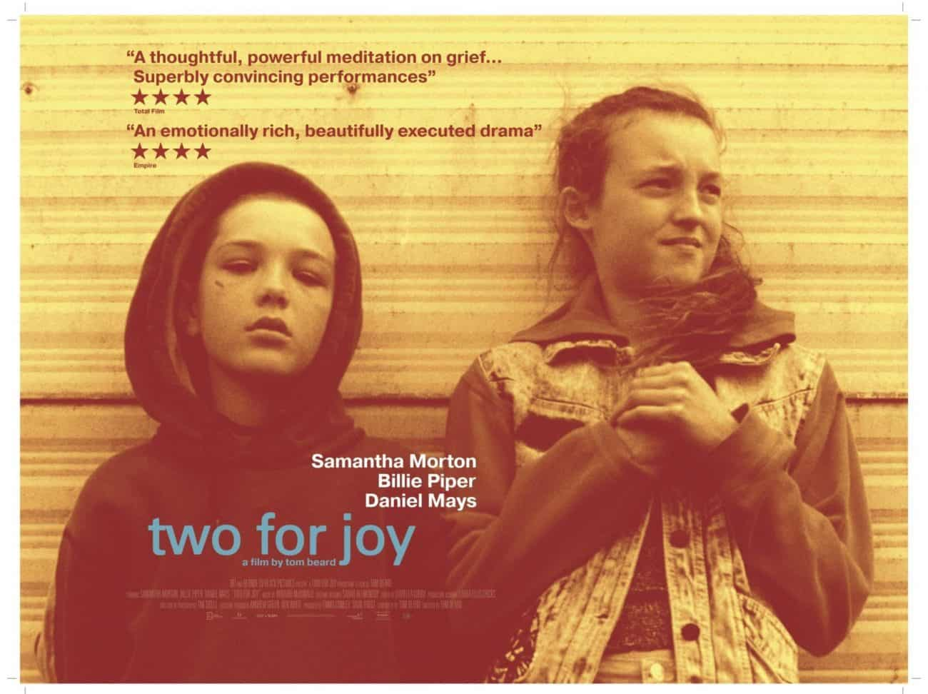 Review: Two For Joy