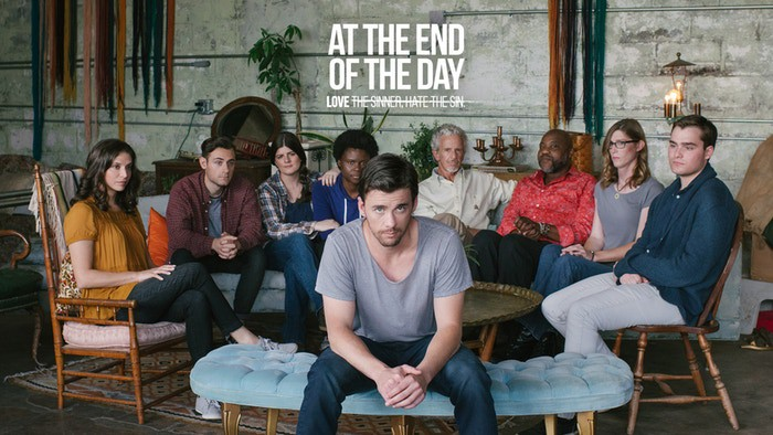 At The End Of The Day: A Gentle Film Set On Changing Minds