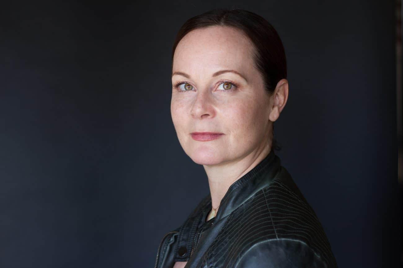 Interview: Voiceover Artist Thérèse Plummer