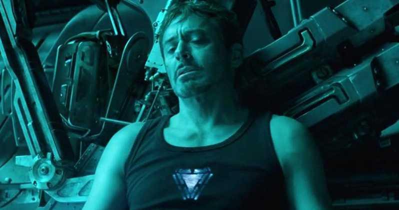 Who Will Save Tony Stark?