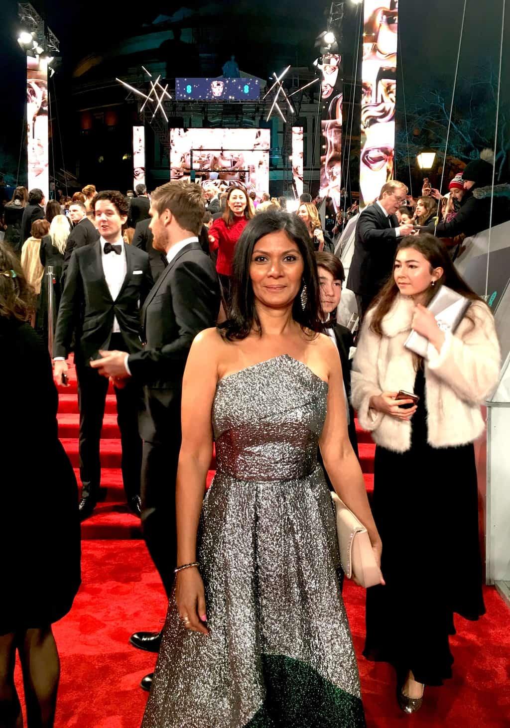 Bohemian Rhapsody Actress Meneka Das
