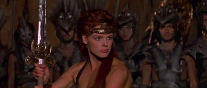 Weekly Round Up: Aquaman, Dune, Red Sonja