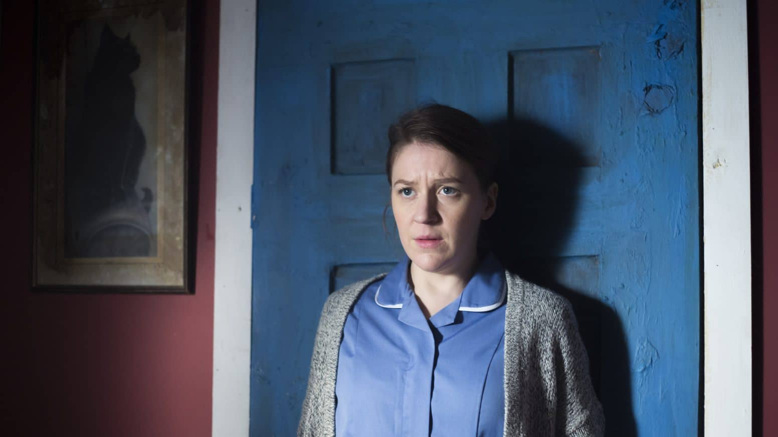 BAFTA Short Review: The Blue Door