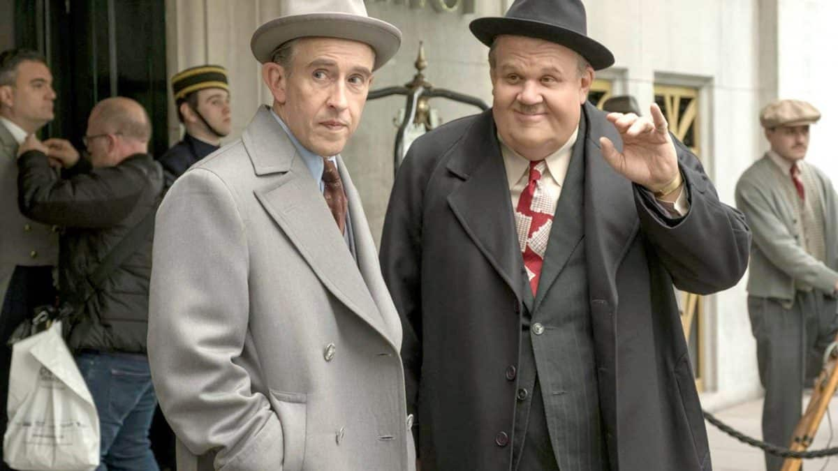 Stan & Ollie: The BRWC Review