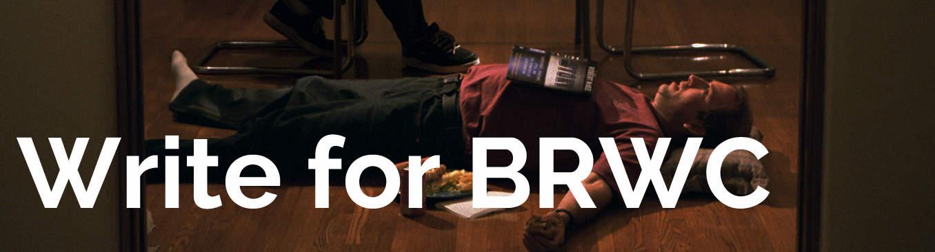 write for BRWC