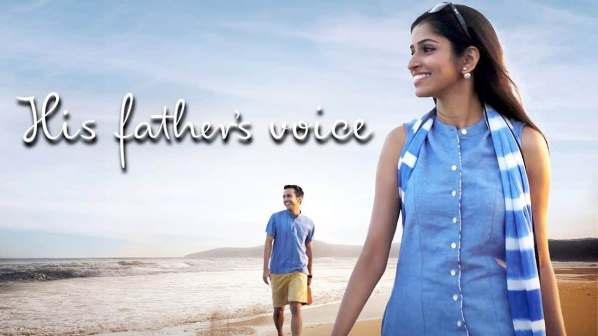 His Father's Voice: Review