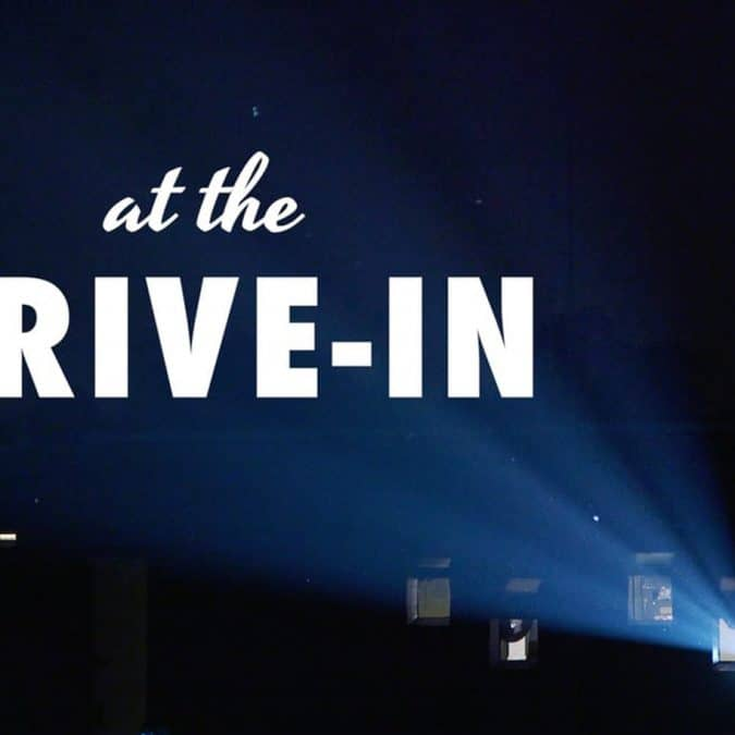 At The Drive-In: Review