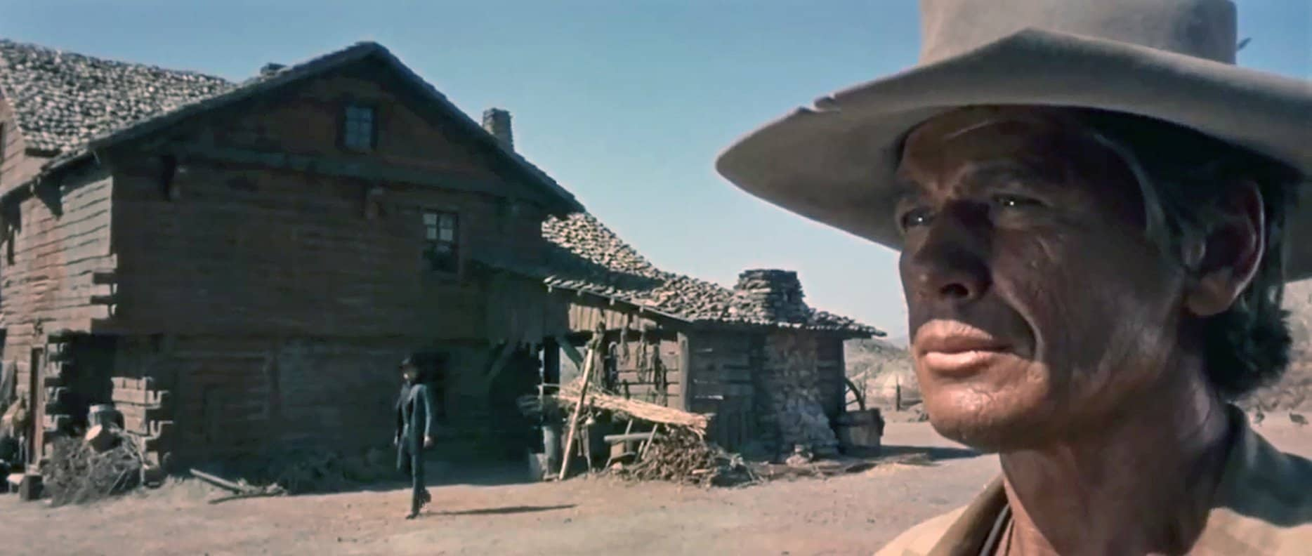 Once Upon A Time In The West: Shooting A Masterpiece By Sir Christopher Frayling