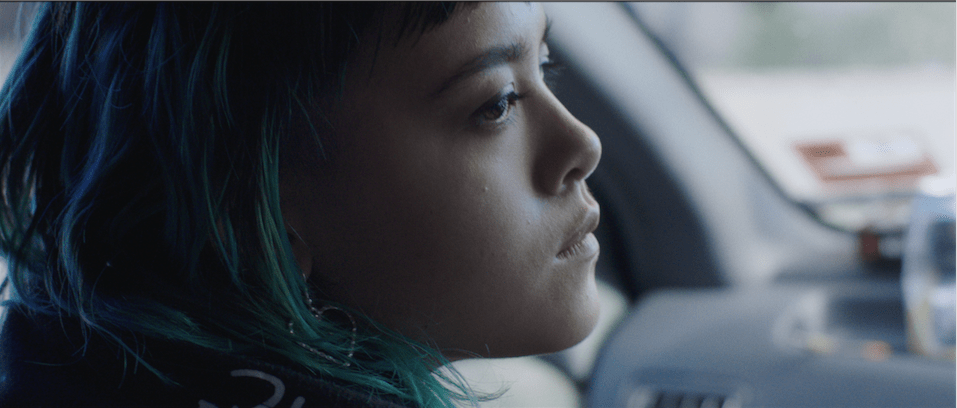 Lydia Rui's short film 'This Perfect Day'