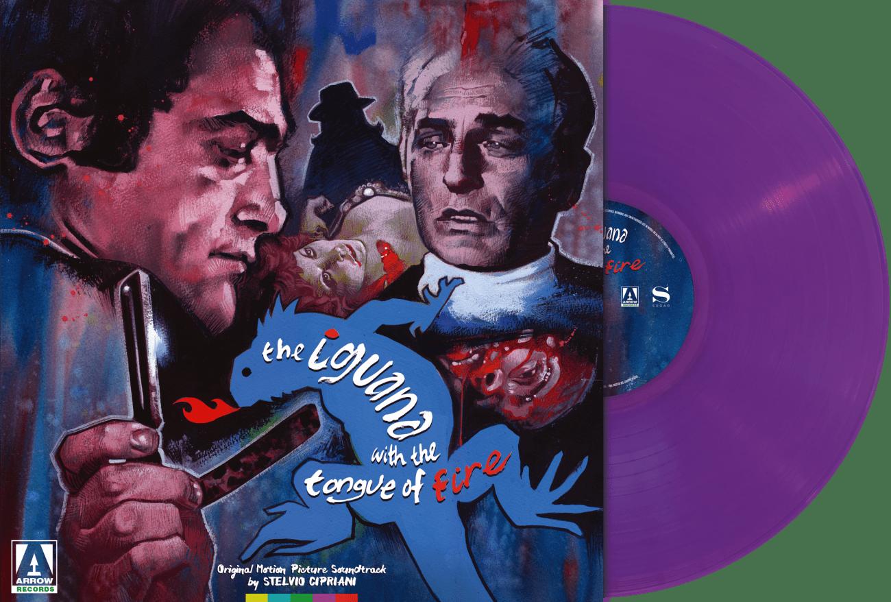 Facing The Music: A Look Inside The Vinyl Restoration Process With Arrow Record's Senior Producer James Blackford