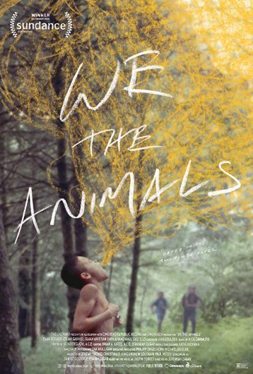 Review: We The Animals