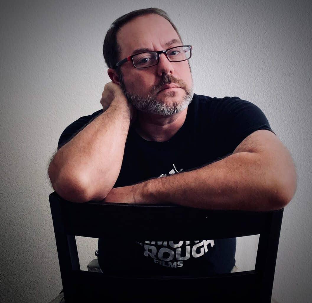 Crisis Hotline: Director Mark Schwab Interview