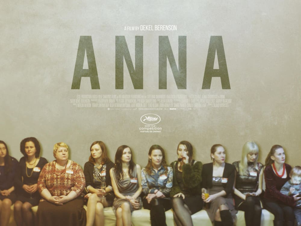 Review: Anna