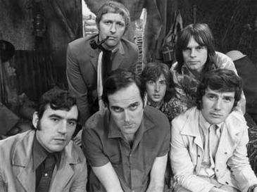 It's...50 Years Of Monty Python!