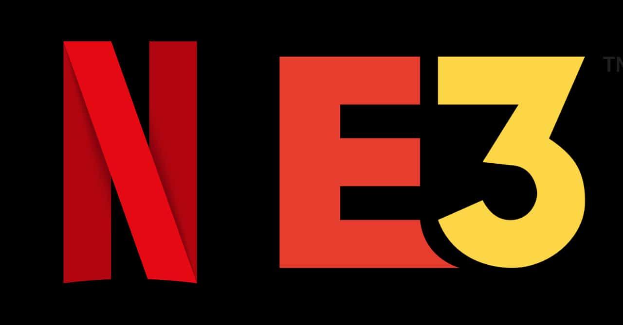 Netflix At E3